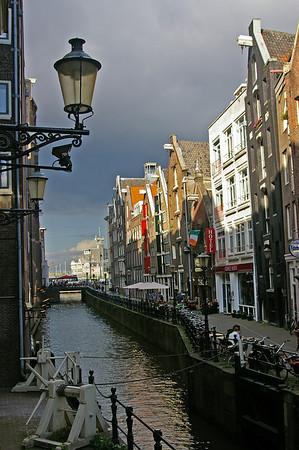 Amsterdam, 2008